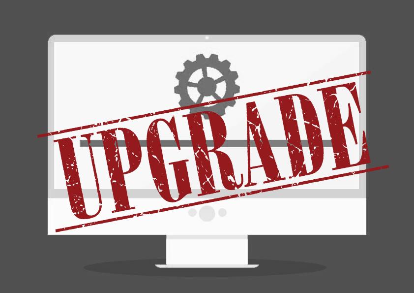 CRM upgrade pre HB Reavis