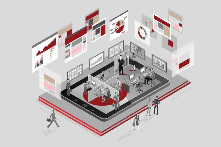 Business Intelligence riešenie - PowerBI
