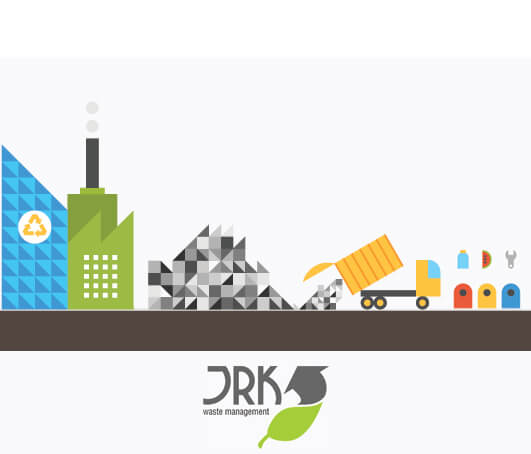Mobilná aplikácia na evidenciu odpadov pre JRK Waste Management