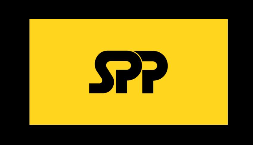 SPP - logo
