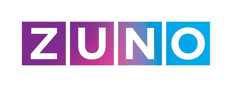 Zuno - logo