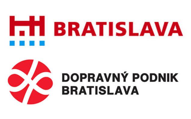 Millennium reference - Bratislava, the capital city and Bratislava transport company